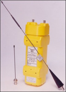 Emergency Locator Transmitter (ELT)