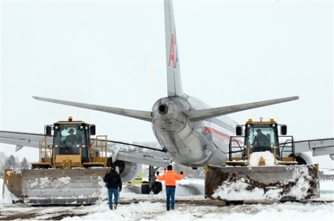 Jackson Hole B-757