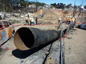 San Bruno pipeline