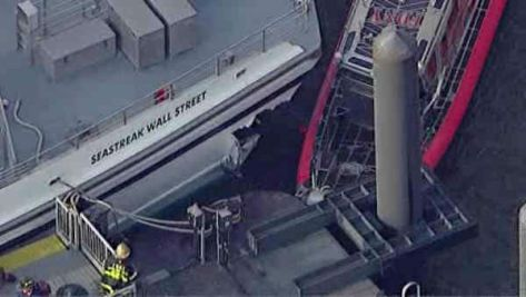 ABC NY Photo of Ferry Accident