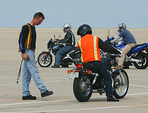 Getting Ready For Riding Season Ntsb Safety Compass