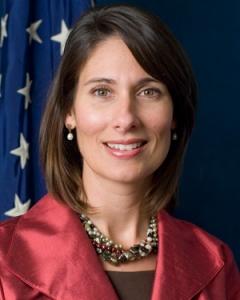 Deborah A. P. Hersman, Chairman