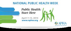 PublicHealthWeek