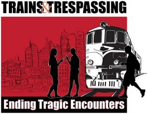 Trespassing forum logo