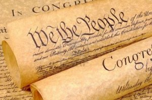 image of the Constitution
