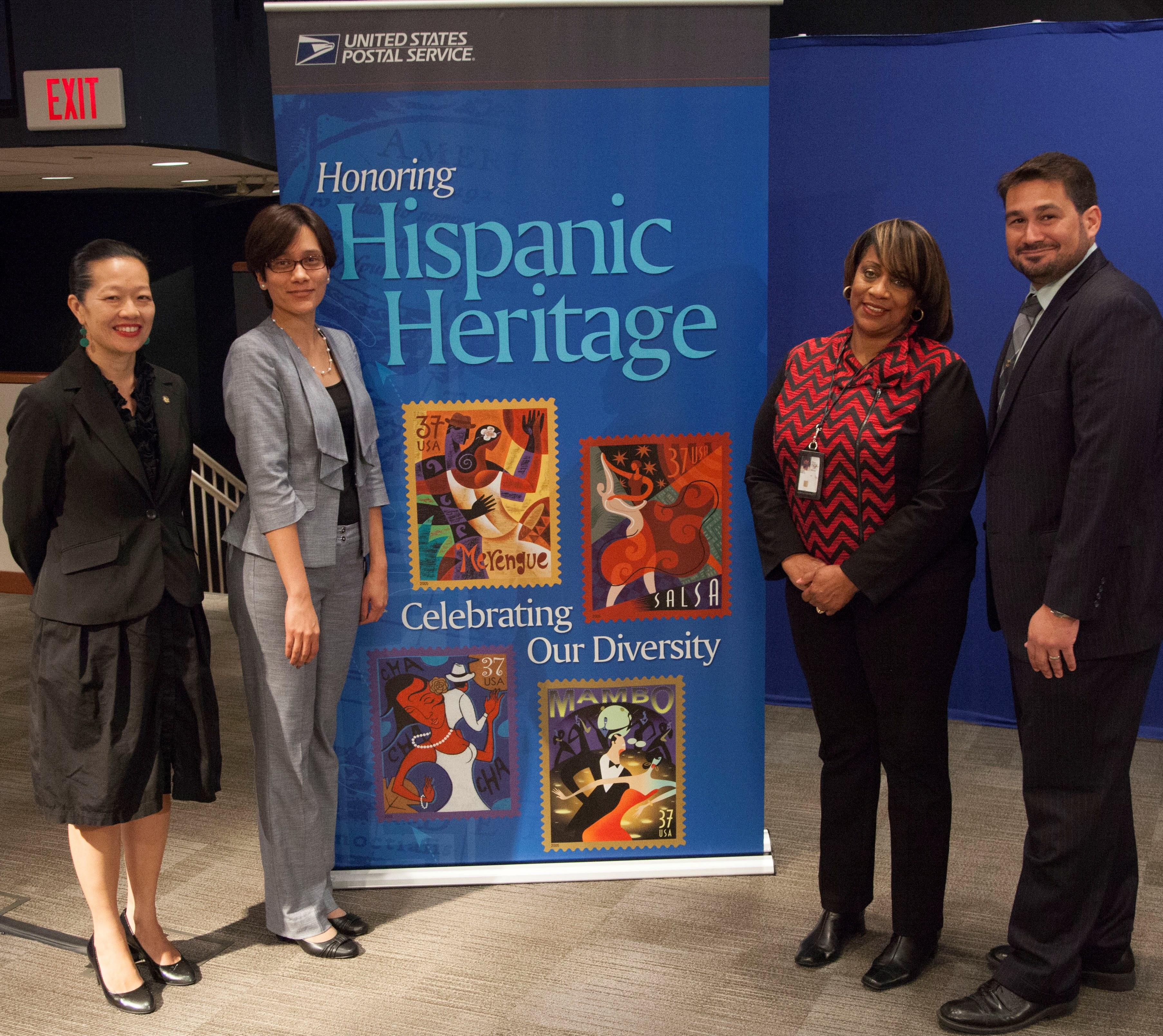Honoring Hispanic Contributions to Transportation Safety | NTSB