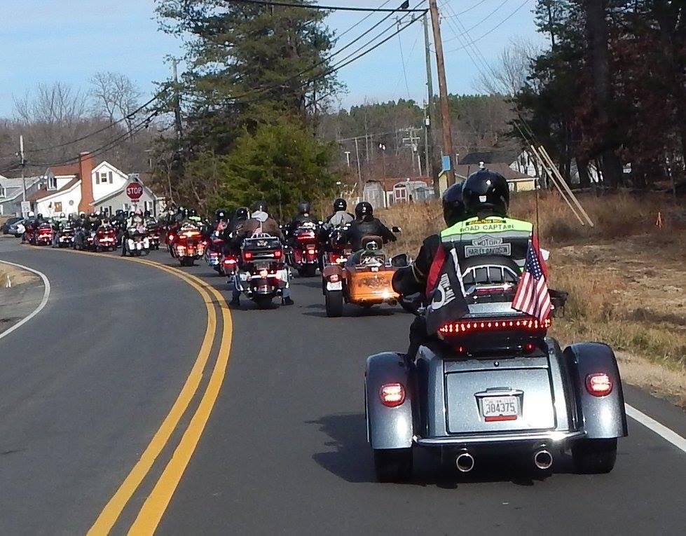Motorcycle Blog 1