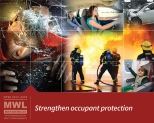 Strengthen occupant protection