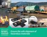 Ensure teh safe shipment of hazardous materials