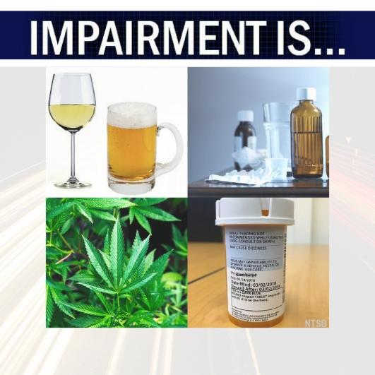 Impairment is...